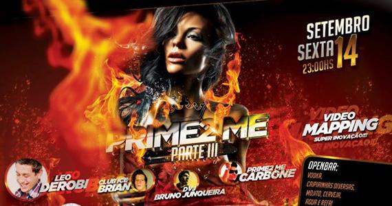 Festa Prime2Me acontece no Clube da Aeronáutica, em Santana Eventos BaresSP 570x300 imagem