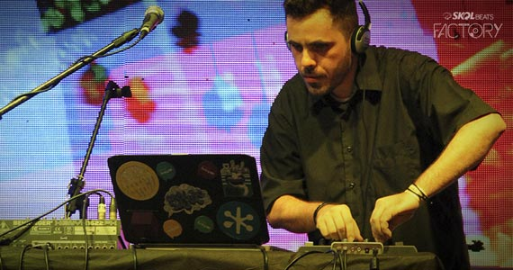 Workshop com o produtor paraense Pro-EFX acontece no Skol Beats Factory Eventos BaresSP 570x300 imagem