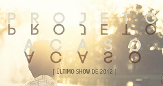 Projeto Acaso da Offset tem show DJs Guzta Safer & Yang Tulus Eventos BaresSP 570x300 imagem