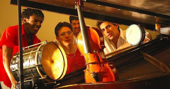 Diquinta recebe banda Projeto Vinagrete na sexta-feira Eventos BaresSP 570x300 imagem