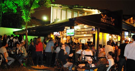 Banda Pandora comanda a noite com clássicos do rock no Bar Providência Eventos BaresSP 570x300 imagem