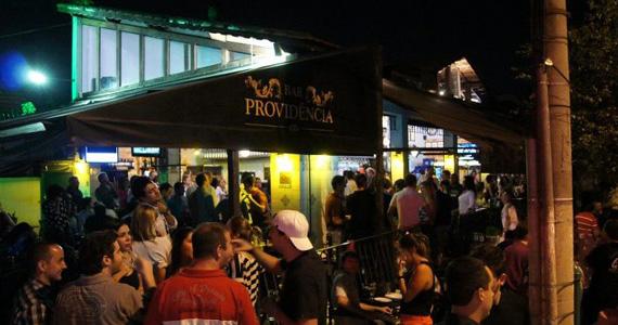 Thiago Ribeiro se apresenta no Bar Providência na noite deste domingo Eventos BaresSP 570x300 imagem