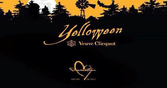 Festa de Yelloween com DJs convidados agitam a quinta-feira da Provocateur Club Eventos BaresSP 570x300 imagem