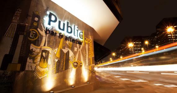 Dudu Araújo e Banda Duo Beat se apresentam nesta quarta-feira no Public Bar e After Bar Eventos BaresSP 570x300 imagem