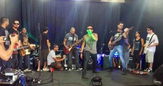 Psycos Jam se apresenta no palco do Blues On The Rocks Piano Bar Eventos BaresSP 570x300 imagem