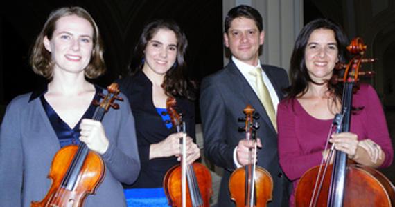 Quarteto Kandinsky toca Schoenberg no Sesc Pinheiros na quarta-feira Eventos BaresSP 570x300 imagem