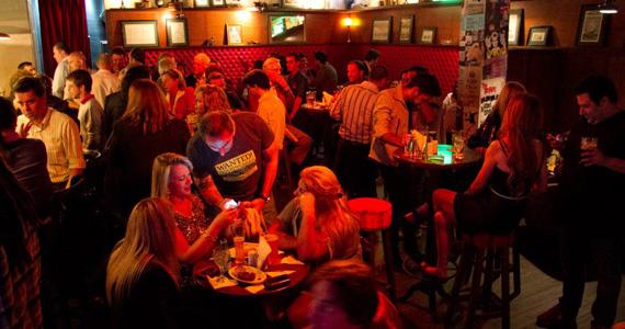 Banda G2 agita a noite desta quinta-feira com muito rock acústico no The Queens Head - Rota do Rock Eventos BaresSP 570x300 imagem