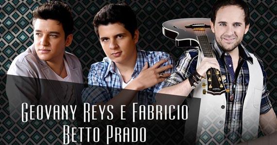 Quinta Chic com Geovany Reis e Fabricio e Betto Prado se apresentam no Rancho do Serjão Eventos BaresSP 570x300 imagem