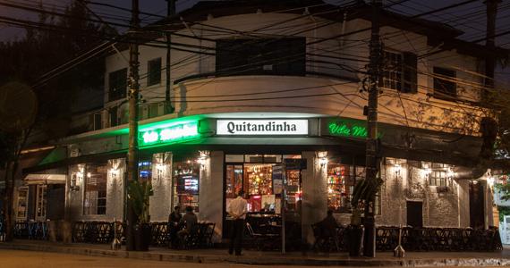 Quitandinha Bar transmite os principais lances do jogo do Brasil Eventos BaresSP 570x300 imagem