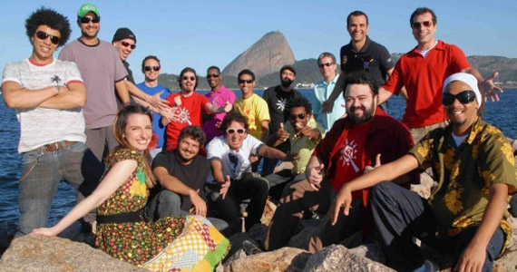 Banda Quizomba leva carnaval fora de época para o palco do Cine Joia nesta sexta-feira Eventos BaresSP 570x300 imagem