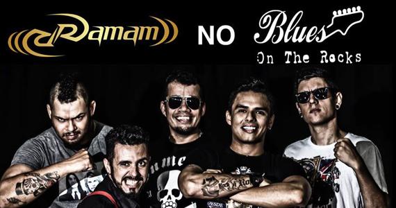 Ramam se apresenta no Blues On The Rocks Piano Bar em Ubatuba Eventos BaresSP 570x300 imagem
