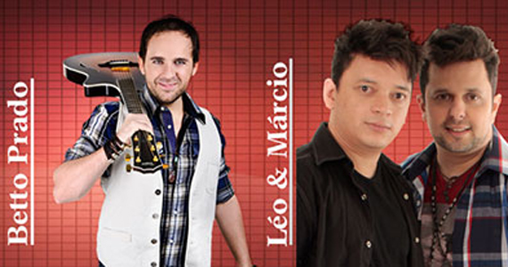 Rancho do Serjão recebe show de Betto Prado e Léo & Márcio nesta terça Eventos BaresSP 570x300 imagem