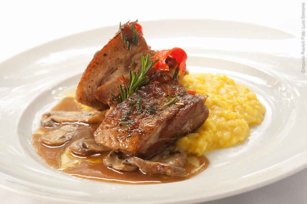 Ravioli Cucina, localizado no Jardim Paulistano, participa da 13º Edição do São Paulo Restaurante Week Eventos BaresSP 570x300 imagem
