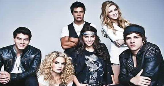 Grupo que faz sucesso entre o jovens, Rebeldes, se apresenta no Cine Joia Eventos BaresSP 570x300 imagem