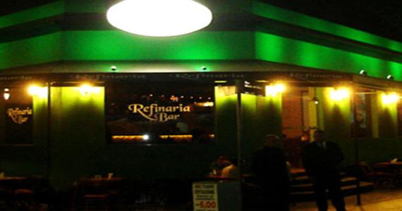Happy hour na Refinaria Bar com bebidas e drinks especializados Eventos BaresSP 570x300 imagem