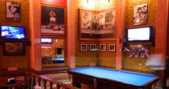 Republic Pub comemora 6 anos e bandas Monk e Mr. Burns agitam a festa de aniversário no sábado Eventos BaresSP 570x300 imagem