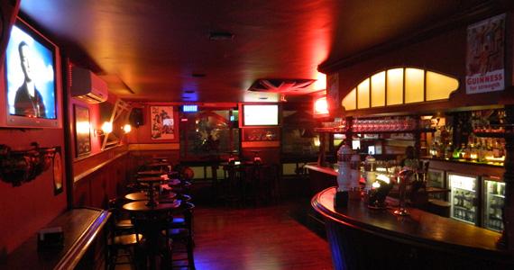 William Kim e Banda Insônica se apresentam no palco do Republic Pub - Noite Red Label Eventos BaresSP 570x300 imagem