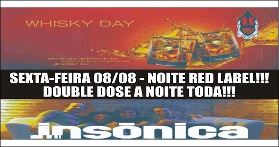 Apresentação de Sal Vicent & Banda Insônica no Republic Pub Eventos BaresSP 570x300 imagem