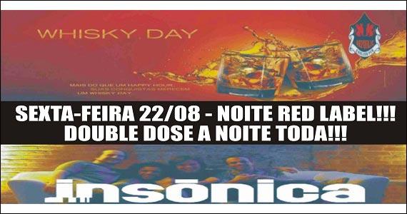 Republic Pub embala a noite com Sal Vicent & Banda Insônica  Eventos BaresSP 570x300 imagem
