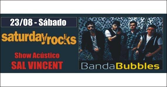 Republic embala a noite ao som de Sal Vincent e Banda Bubbles Eventos BaresSP 570x300 imagem