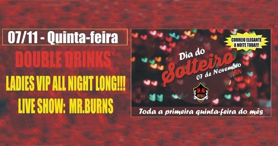 Banda Mr. Burns se apresenta nesta quinta-feira no palco do Republic Pub Eventos BaresSP 570x300 imagem