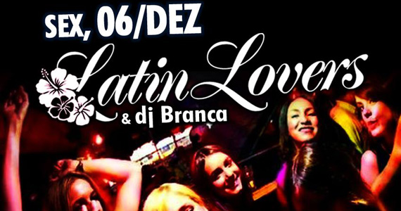 Banda Latin Lovers apresenta o clássicos da música latina nesta sexta-feira no Rey Castro Eventos BaresSP 570x300 imagem