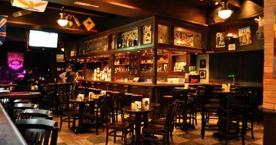 Banda Gullivera anima a noite com muito pop rock no Rhino Pub Eventos BaresSP 570x300 imagem