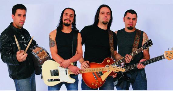 Banda Mordy Rex embala a quarta-feira no Rhino Pub - Rota do Rock Eventos BaresSP 570x300 imagem