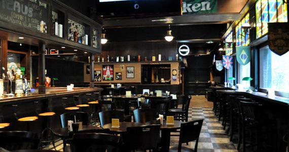 Banda G2 e Remake se apresentam no Rhino Pub nesta sexta-feira Eventos BaresSP 570x300 imagem