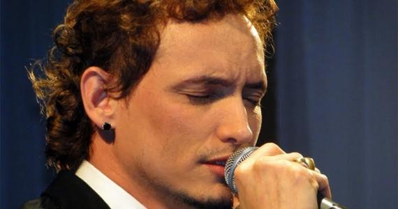 Teatro Augusta apresenta sucessos da carreira do cantor Ricky Vallen Eventos BaresSP 570x300 imagem