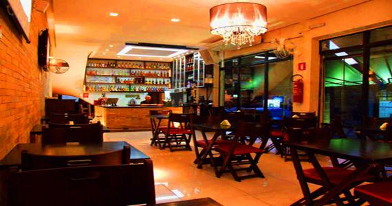 Rico's Bar recebe no domingo Pandeiro & Salto Alto  Eventos BaresSP 570x300 imagem