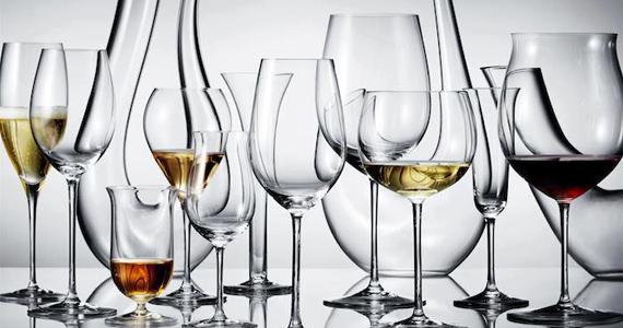 Pizzaria Prestíssimo realiza degustação de vinhos em taças Riedel na quinta-feira Eventos BaresSP 570x300 imagem