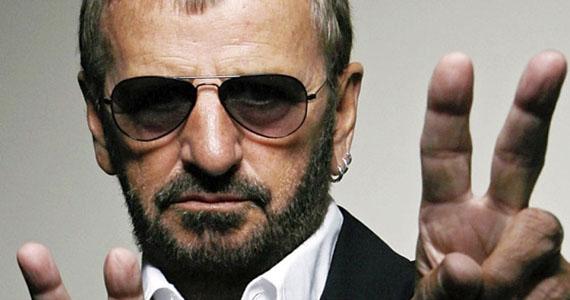 Credicard Hall recebe show exclusivo de Ringo Starr e All Starr Band nesta terça-feira Eventos BaresSP 570x300 imagem