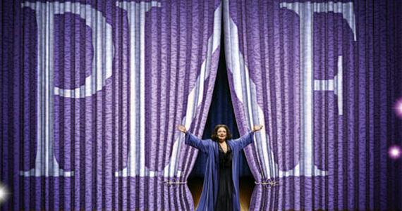 Teatro Shopping Frei Caneca recebe espetáculo Bibi Canta e Conta Piaf, neste domingo  Eventos BaresSP 570x300 imagem