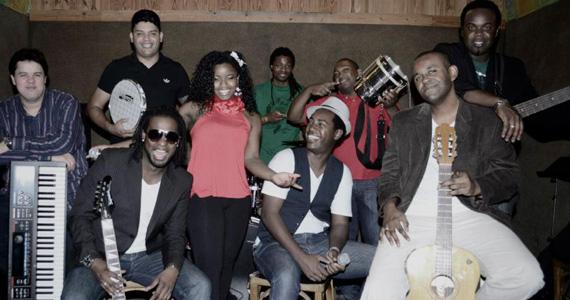 Banda Ritmo Zulu estreia no palco do Diquinta nesta sexta-feira Eventos BaresSP 570x300 imagem