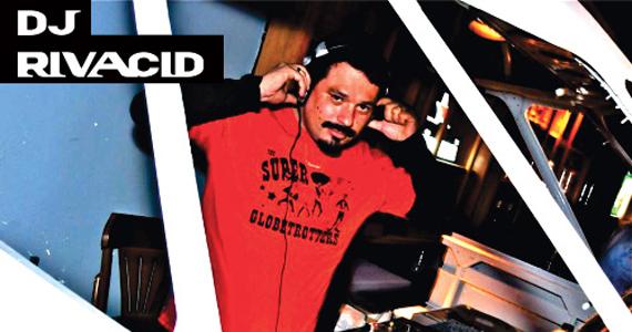 DJ Rivacid agita as pick ups nesta quarta-feira no Jet Lag Pub Eventos BaresSP 570x300 imagem