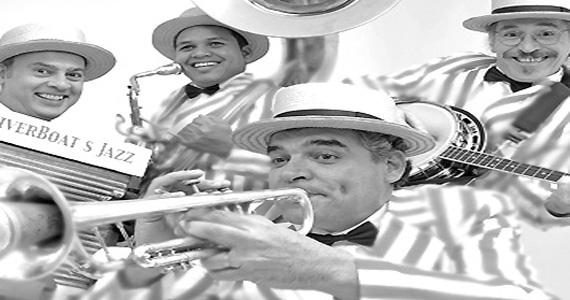 Quinta-feira o Bar Brahma ferve com muito samba e jazz Eventos BaresSP 570x300 imagem