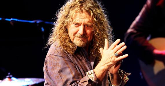 Robert Plant, a voz do Led Zeppelin, se apresenta no Espaço das Américas Eventos BaresSP 570x300 imagem
