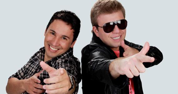 Roberto Nunes e Alexandre e Marcus e Adriano cantam no Wood's na sexta-feira Eventos BaresSP 570x300 imagem
