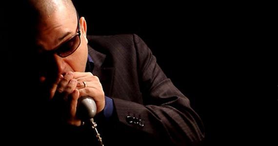 Sesc Vila Mariana recebe Robson Fernandes Blues Band na sexta-feira Eventos BaresSP 570x300 imagem