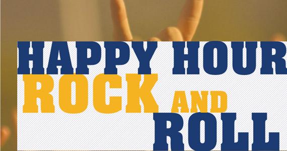 Happy hour e música ao vivo na noite de sexta no Divino Rei Eventos BaresSP 570x300 imagem