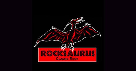 Apresentação da banda Rocksaurus no palco do Willi Willie Eventos BaresSP 570x300 imagem