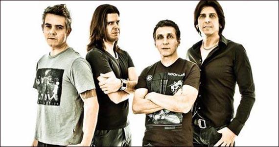 Banda Rock Boxx se apresenta no palco do Morrison Rock Bar Eventos BaresSP 570x300 imagem