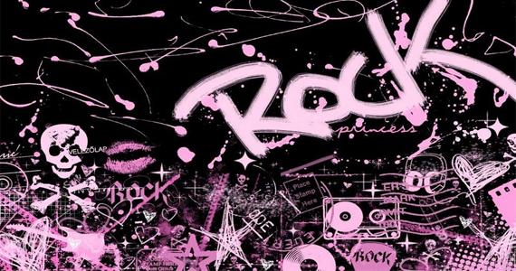 Sexta-feira é dia de rock clássico com Over Rock no Villa Pizza Bar Eventos BaresSP 570x300 imagem