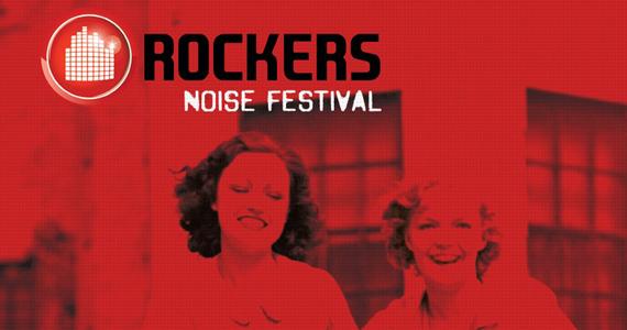 Rockers Noise Festival recebe The Telescopes, Motorama e muito mais Eventos BaresSP 570x300 imagem