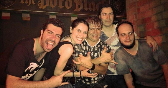 Sábado tem a banda Rock Machine com pop rock para animar o Duboiê Bar Eventos BaresSP 570x300 imagem