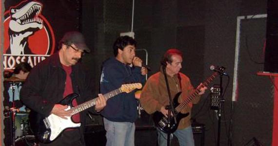 Rockompany toca no Dinossauros Rock Bar no sábado Eventos BaresSP 570x300 imagem