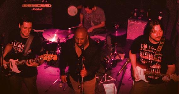 Rock Parade anima a noite com muito rock'n'roll no B Music Bar Eventos BaresSP 570x300 imagem