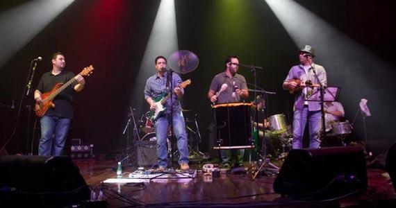Banda Signus e Rock The Bambu se apresentam no Lapa 40 Graus neste sábado Eventos BaresSP 570x300 imagem