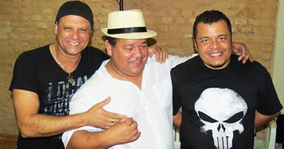 Rock Vinil embala a noite no bar O Garimpo com muito Rock, Blues e Pop Eventos BaresSP 570x300 imagem